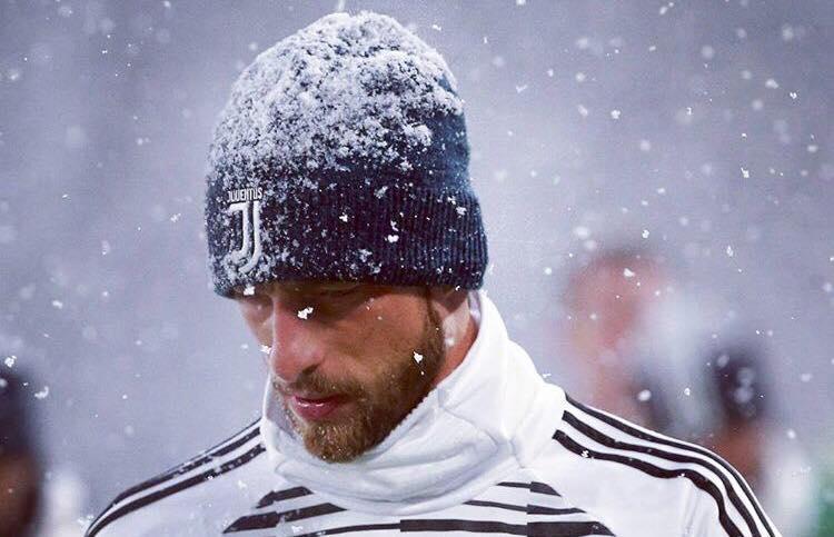 Una stella per Marchisio!