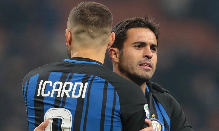 Inter, retroscena Eder: ha incassato pure alla firma