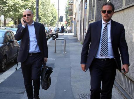 Inter-Juve è Marotta vs Paratici, ma Agnelli ha già vinto ancora una volta