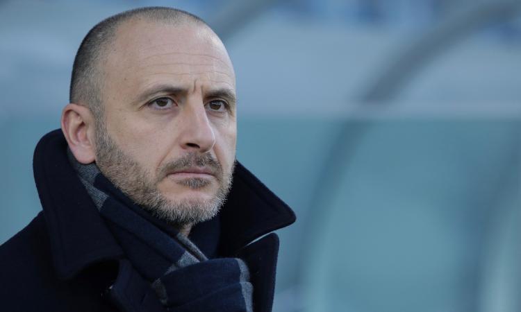 Inter, Ausilio risponde a Spalletti: 'Io non parlo di mercato e non alleno'