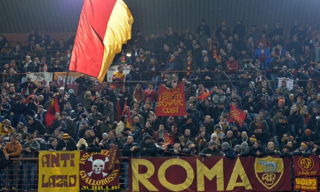 C'era una volta la AS Roma