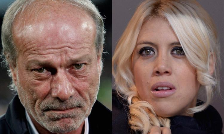 Sabatini VS Wanda, apparecchiato l'addio di Icardi: chi accanto a Lautaro?