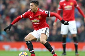 f5a4645c8a2 Alexis Sanchez opens up about his Manchester United struggles ...