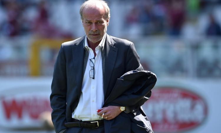 Sabatini: 'Icardi? Levategli Wanda. Roma senza centro storico, a Bologna porterei Neymar'