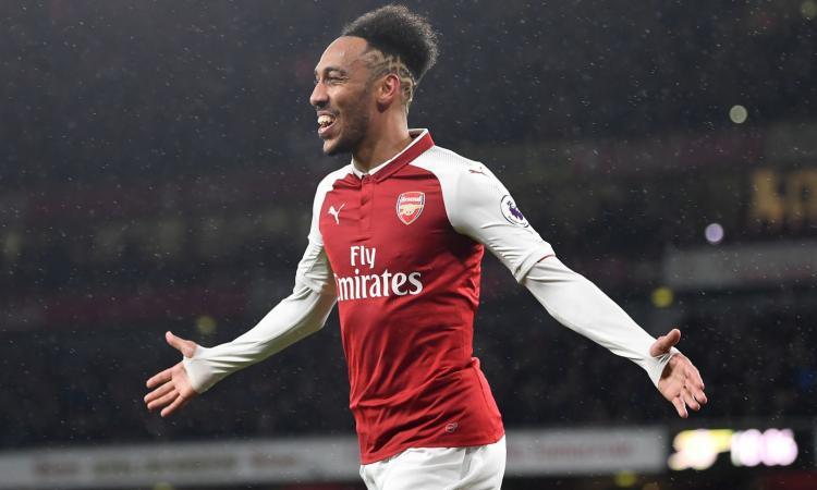 Arsenal, Aubameyang: 'Ecco le differenze tra Wenger, Klopp e Tuchel'