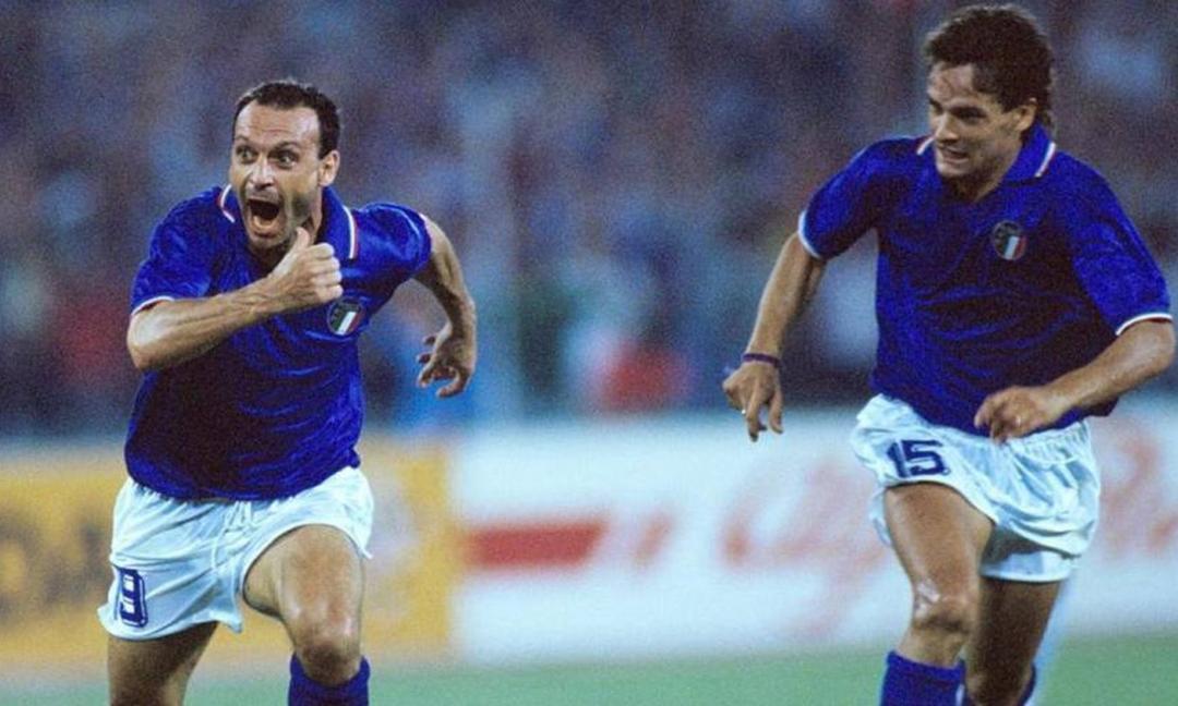 I mondiali di Italia '90 metafora della vita