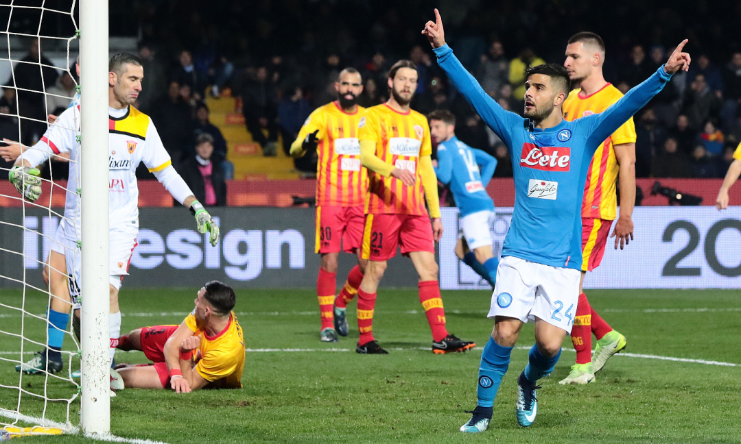 Benevento-Napoli: ma che avete scritto?