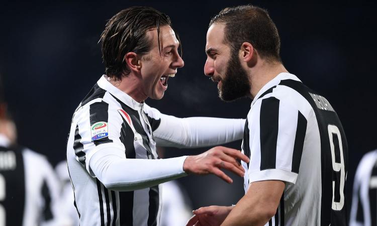 Tardelli rivela: 'Bernardeschi alla Juve in ritardo'