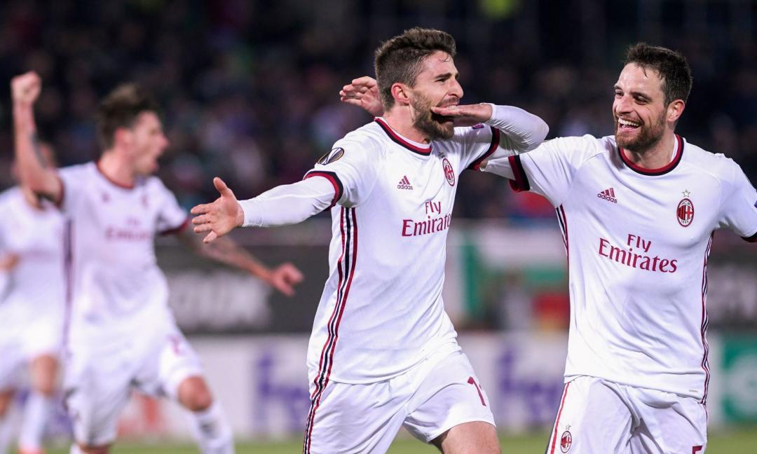 Milan e Napoli in Europa: questione di mentalità