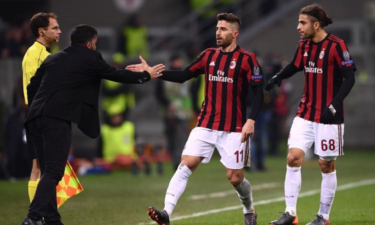 Basta Borini, Ludogorets ko: il Milan vola agli ottavi di Europa League