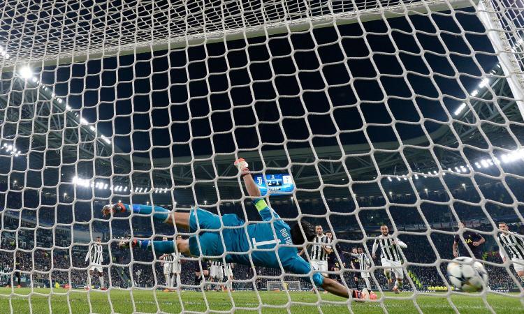 Buffon contro Buffon: dai miracoli all'errore che può costare la Champions