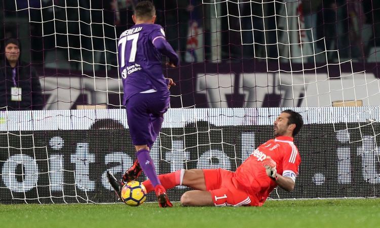 Clamoroso, Buffon prova a convincere anche Chiesa ad andare alla Juventus?