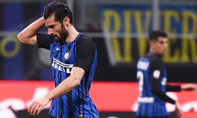 Inter: Candreva al Monaco, si può fare anche dopo il 17 agosto