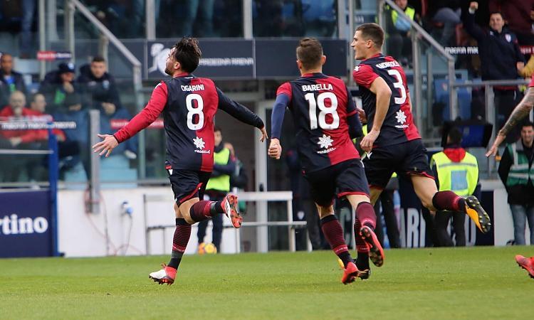 Cagliarimania: tre punti che valgono doppio. E se si sblocca anche Sau...