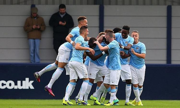 Youth League: Inter condannata da arbitro e rigori, il City vola ai quarti