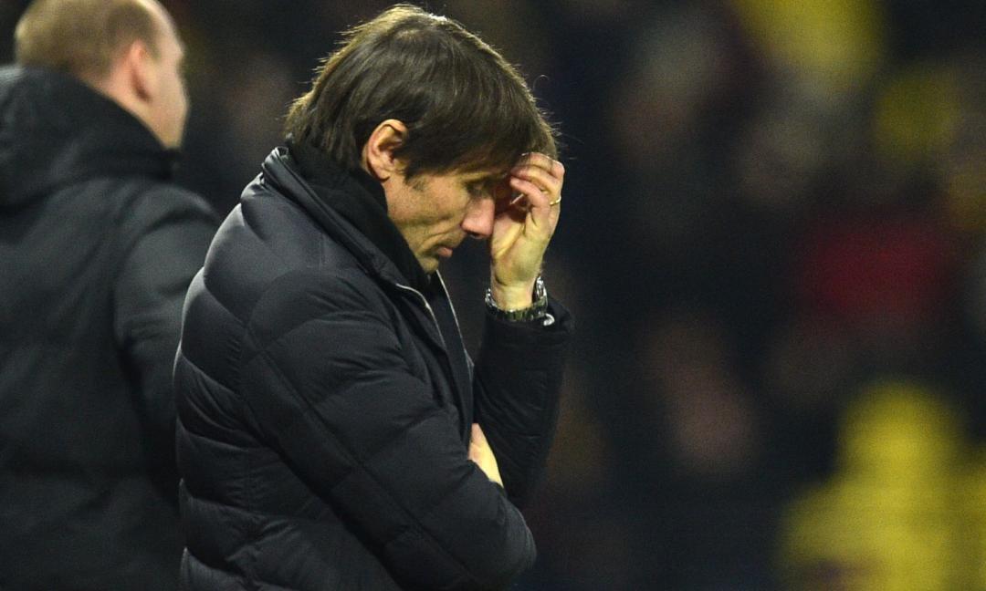 Conte, ti conviene andare al Real Madrid?