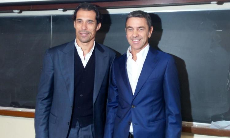 Corradi: 'Higuain è un fenomeno, il Milan non lo aiuta'