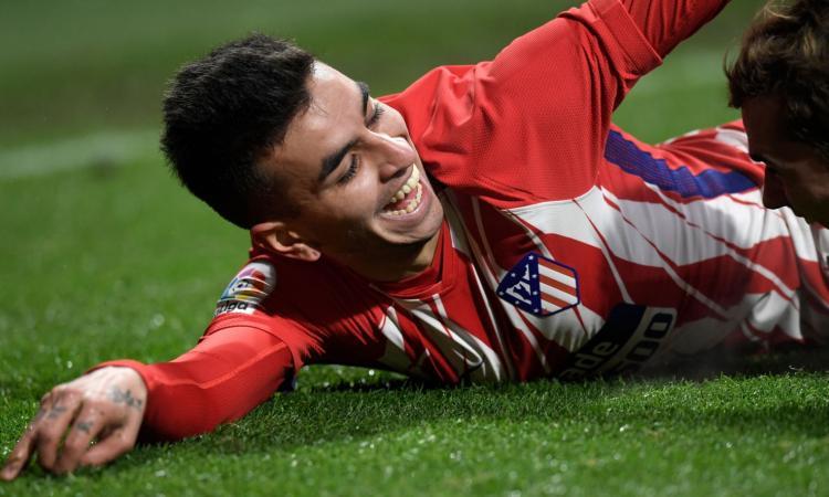 Correa e quei pensieri al Milan: altro affare già studiato con il suo entourage