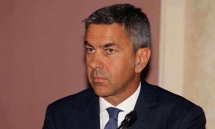 Costacurta: 'Italia, è cambiata la mentalità. Non mi aspettavo questo Mancini, ora alla pari con tutte'