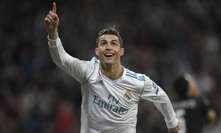 Juve, i numeri del boom social per Ronaldo