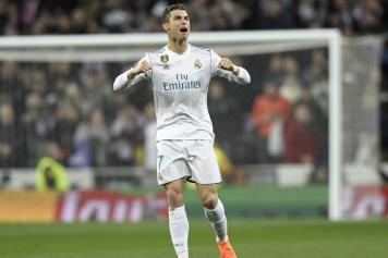 52+ Gambar C.ronaldo Madrid Gratis Terbaru
