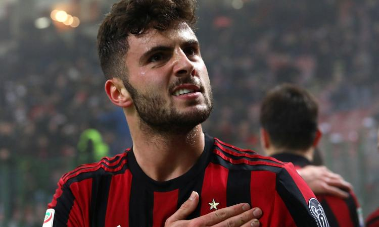 Samp, Ferrero: 'Ho provato a prendere Cutrone. Nel vivaio del Milan...'