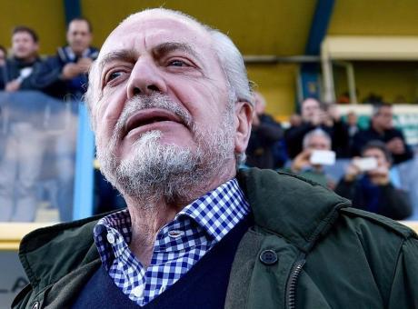 De Laurentiis: 'Ho rifiutato 900 milioni per il Napoli. Insigne resta, rivoglio Quagliarella'