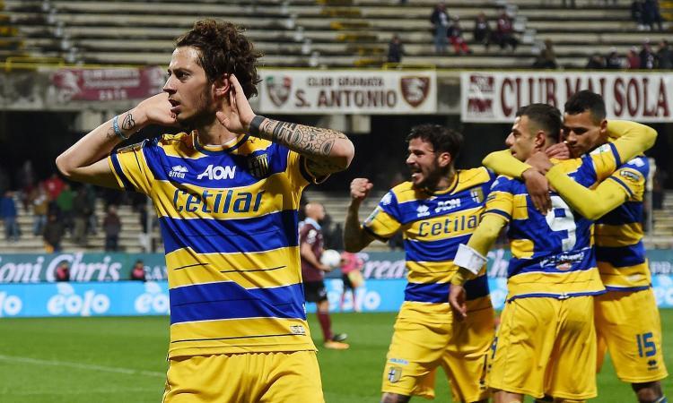 Serie B: recuperi di campionato il 2 e 3 aprile