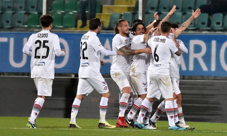 Serie B, UFFICIALE: il Tar accoglie il ricorso del Foggia, annullato lo stop al playout