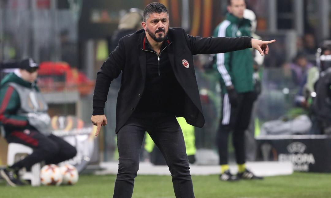 La forza di Gattuso: l'uomo giusto al momento giusto