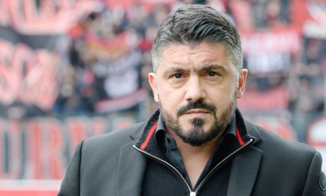 CLAMOROSO: Gattuso lascia il Milan a fine stagione!