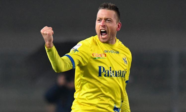 Chievo, Giaccherini: 'Gol liberatorio, i tifosi del Bologna capiranno'