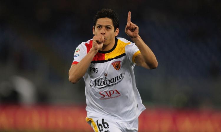 Benevento, Sagna elogia Guilherme: 'Somiglia a Messi'