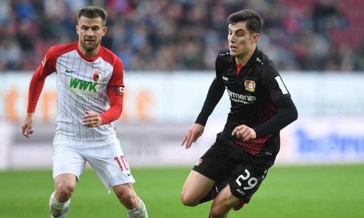 Arsenal: dal Leverkusen il sostituto di Ozil?