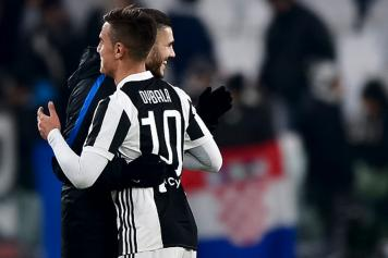 Is A Dybala Icardi Swap The Logical Solution To Inter And Juventus