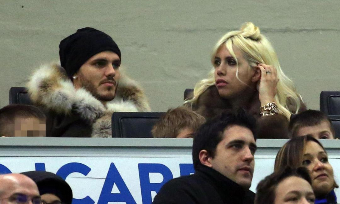 Icardi porta l'Inter in tribunale: ridicolo e incauto