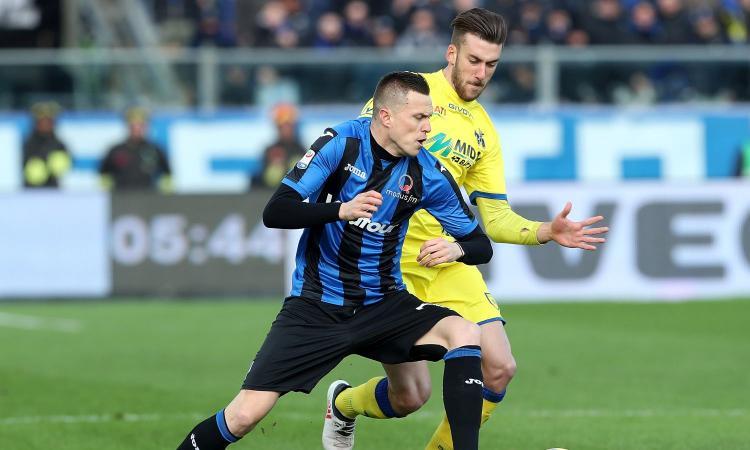 Inter, Spalletti rinnova e aspetta presto Ilicic