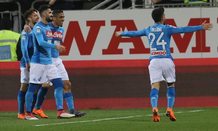 Napolimania: cara Juve, Cagliari dimostra perché non meriti lo scudetto