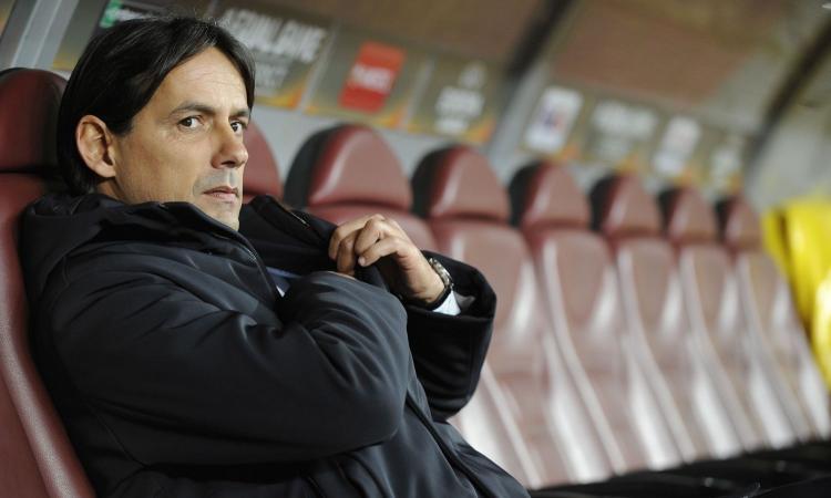 Lazio, contro l'Inter arriva il record