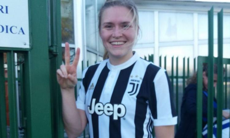 Women, Res Roma-Juventus 0-1: gol e highlights