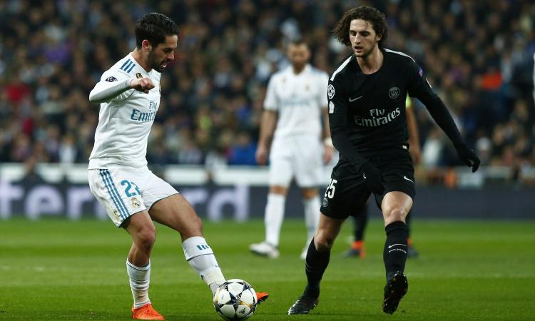 PSG, Furia Rabiot: 'Facile fare 8 gol al Dijon, poi queste partite...'