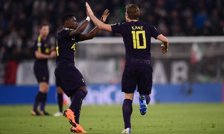 Verso il 7 marzo: occhio Juve, il Tottenham non perde mai