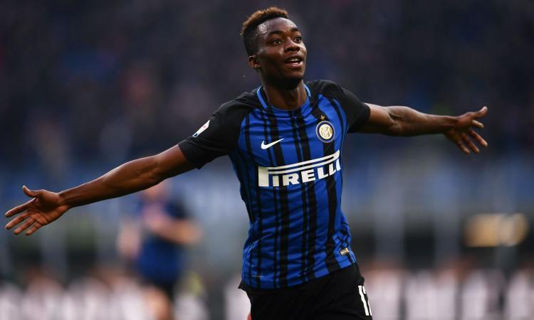 Inter: Karamoh a un passo dal Bordeaux