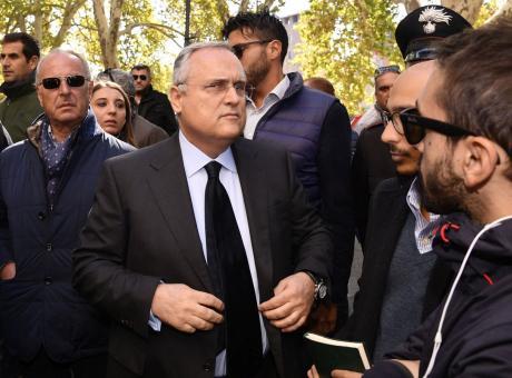 Lazio, comunicato contro la sindaca Raggi: 'Per lei siamo figli di un Dio minore. Vogliamo lo stadio come la Roma'