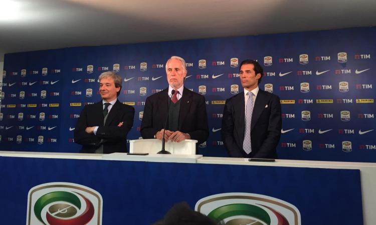 La Serie A guarda alla Premier: inizio il 19 agosto e in campo nel Boxing Day
