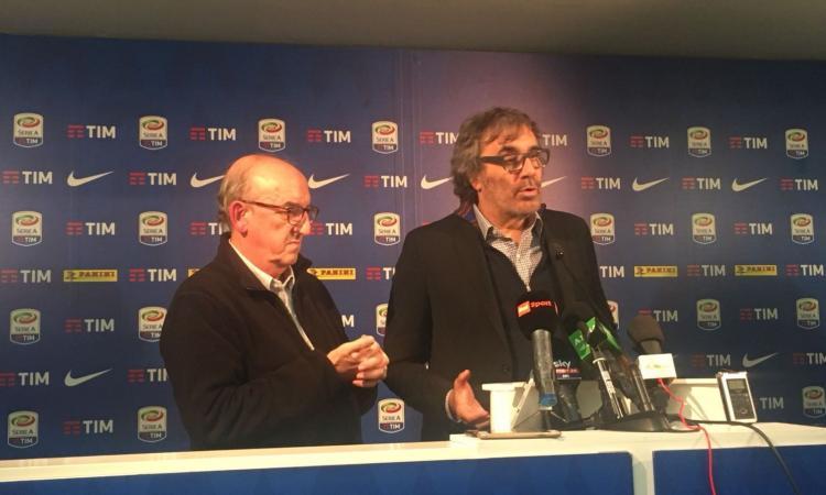 Mediapro: 'Bando sospeso? Calcio italiano danneggiato'