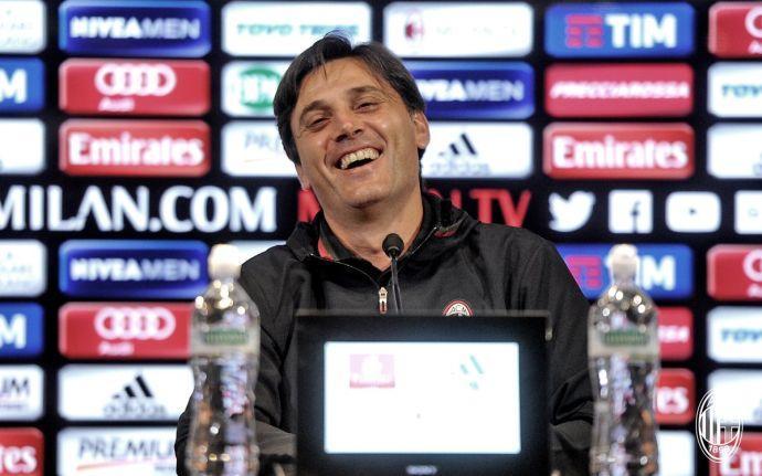 Montella: 'Volevo Insigne al Milan e alla Roma. Torno alla Fiorentina? Con Della Valle...'