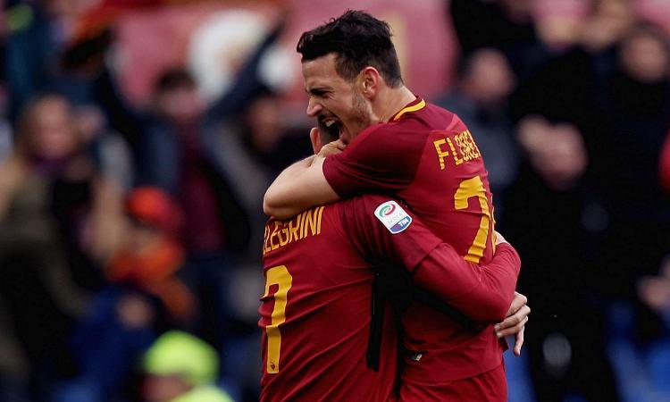 Roma, Florenzi: 'Champions tassello importante, punto di partenza'