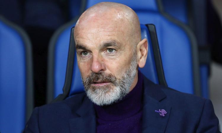 Fiorentina, Pioli: 'Pjaca può giocare di più, sorpreso da Ancelotti' VIDEO