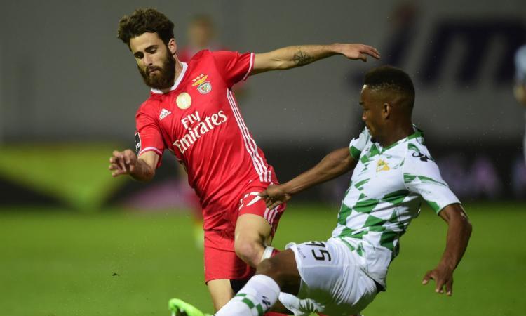 Leicester: un esterno portoghese per sostituire Mahrez